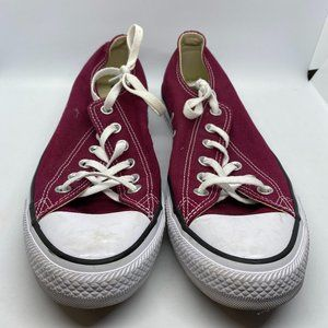 Converse Chuck Taylor All Star Maroon Pre-owned EU